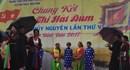 Độc đáo lễ hội hát đúm Thuỷ Nguyên