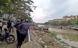 Hải Phòng: Kinh hoàng phát hiện thi thể nổi trên sông Tam Bạc