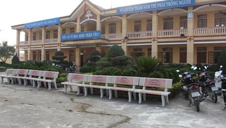 Hà Nam: Khởi tố vụ bảo vệ bị tố dâm ô nhiều học sinh tiểu học