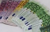 Tỉ giá EURO ngày 27.4: Giảm nhẹ tại một số ngân hàng