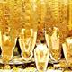"""Giá vàng ngày 29.5: Vàng """"bẻ lái"""" tăng nhẹ trở lại"""