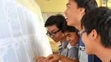 Ngày 24.6, Hà Nội dự kiến công bố kết quả tuyển sinh vào lớp 10
