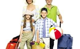 Mách bạn những mẹo nhỏ cho chuyến du lịch gia đình thêm trọn vẹn