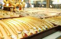 Giá vàng ngày 25.11: Vàng tăng nhẹ trở lại sau khi tụt dốc thê thảm