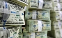 Tỉ giá USD ngày 22.12 và bảng giá các ngoại tệ