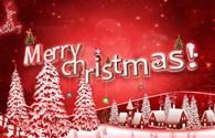 Những lời chúc đầy ý nghĩa cho ngày Giáng Sinh thêm trọn vẹn