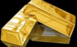 Giá vàng ngày 28.12: Vàng dần có dấu hiệu phục hồi