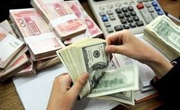 Tỉ giá USD ngày 30.12 và bảng giá các ngoại tệ