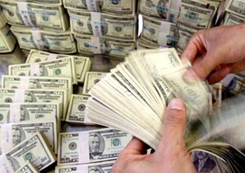 Tỉ giá USD ngày 7.1 và bảng giá các ngoại tệ ảnh 1