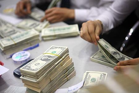 Tỉ giá USD ngày 8.1 và bảng giá các ngoại tệ ảnh 1