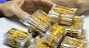 Giá vàng ngày 21.3: Vàng trong nước giảm mạnh gần 100/000 đồng/lượng