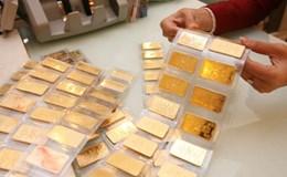 Giá vàng ngày 29.9: Vàng vẫn chìm sâu tiếp tục trượt giá