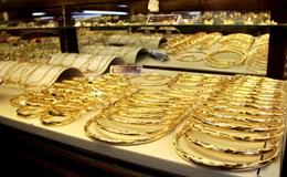 Giá vàng ngày 6.10: Vàng liên tiếp giảm tới chóng mặt chỉ trong 2 ngày