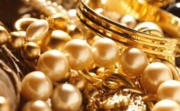 Giá vàng ngày 27.10: Nỗ lực vượt đáy không thành vàng tiếp tục giảm mạnh