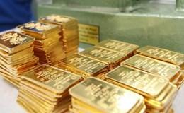 Giá vàng ngày 3.11: Vàng bất ngờ leo thang tăng mạnh thêm 200.000 đồng