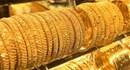 Vàng trong nước nằm im chờ ngày Thần tài tăng mạnh?