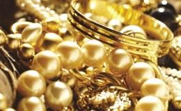 Giá vàng ngày 28.12: Vàng bất ngờ vọt tăng mạnh trở lại