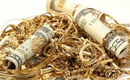 Giá vàng ngày 30.12: Cuối năm vàng bất ngờ tăng mạnh