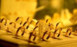 Giá vàng ngày 3.1: Đầu năm mới, vàng tưng bừng khởi sắc