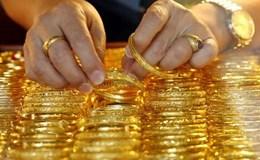 Giá vàng ngày 6.1: Vàng tiếp tục leo cao hy vọng đạt đỉnh mới