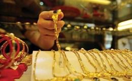 Giá vàng ngày 10.1: Vàng tiếp tục leo dốc tăng mạnh trong sáng nay