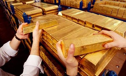 Giá vàng ngày 11.1: Vàng tăng mạnh đạt đỉnh cao nhất trong 6 tuần qua - ảnh 1