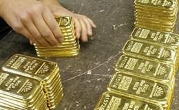 Giá vàng ngày 14.1: Vàng cuối tuần vững giá nhích nhẹ