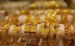 Giá vàng ngày 10.3: Vàng tiếp đà lao dốc, giảm mạnh gần 100.000 đồng/lượng