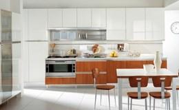 Đặt bếp và chậu rửa như nào là hợp phong thủy?