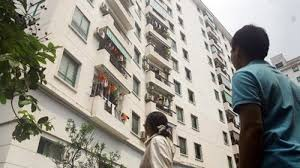 Khi mua chung cư hãy xem kỹ lưỡng phong thủy của tòa nhà - ảnh 1