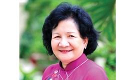 """NỮ NÔNG DÂN ĐẦU TIÊN CỦA VIỆT NAM ĐƯỢC FAO VINH DANH """"NÔNG DÂN ĐIỂN HÌNH"""": Phạm Thị Huân - """"nữ hoàng hột vịt"""""""