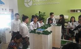 Dự án nhà giá rẻ đầu tiên tại Việt Nam đạt chứng chỉ xanh quốc tế EDGE
