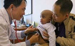Bệnh viện tư đầu tiên thành công ghép tế bào gốc chữa tan máu bẩm sinh