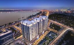 """Sun Grand City Ancora Residence: Tiếp tục """"chào sân"""" tòa T1"""