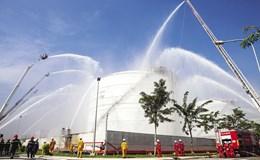 Tăng cường an toàn phòng cháy chữa cháy trong dịp tết và mùa hanh khô