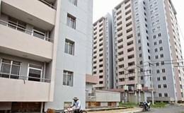 Chính thức ban hành khung giá dịch vụ chung cư tại Hà Nội
