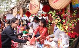 Hội Xuân Vinsers  2017 - Tôn vinh truyền thống Việt tại ngôi trường hiện đại