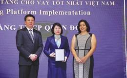 MB nhận 3 giải thưởng từ The Asean Banker