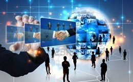 Gần 9.000 doanh nghiệp mới thành lập trong tháng đầu năm