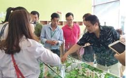 Từ tháng 1.2017, Hà Nội có 113 dự án bất động sản đủ điều kiện bán nhà