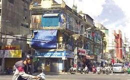 Đề xuất hoán đổi căn hộ trong cải tạo, xây mới chung cư cũ