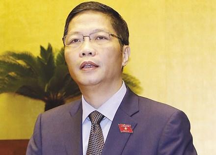 Việt Nam và 3 nước ASEAN thống nhất quan điểm về TPP - ảnh 1