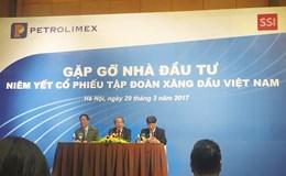 Petrolimex: Cam kết cổ tức trong 3 năm tới không thấp hơn 12%