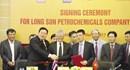 PV Gas đảm bảo nguồn khí etan cho dự án Tổ hợp hóa dầu miền Nam