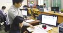 EVNNPC đẩy mạnh thanh toán tiền điện qua ngân hàng