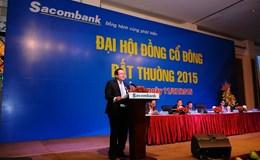 """Mùa đại hội cổ đông của ngành ngân hàng: """"Nóng"""" chuyện tái cơ cấu"""