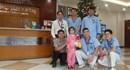 Hành trình 1.000 ngày cùng con chiến đấu với ung thư