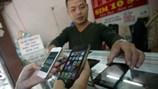 Cẩn trọng kẻo mất tiền oan vì điện thoại thông minh