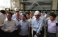 Yêu cầu Formosa khẩn trương khắc phục 21 lỗi về môi trường