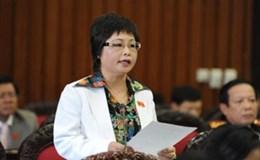 Bà Thu Nga chạy 1,5 triệu USD và ông Vũ Hoa Sen bị tống tiền